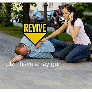 Revive | Know Your Meme