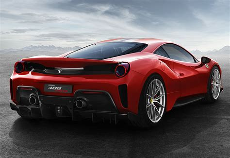 ferrari  pista specifications photo price