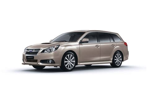subaru liberty sedan    generation mid size