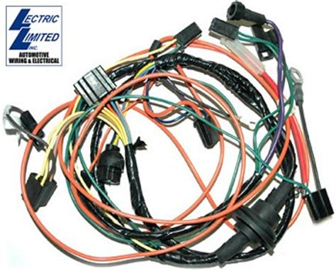 1979 Corvette Wiring Harnes by C3 Corvette 1968 1979 Ac Harness W Heater Wiring Kit