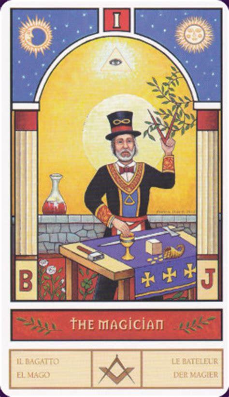 masonic tarot reviews images aeclectic tarot