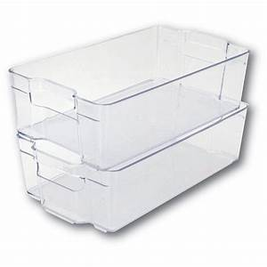 Jolie Boite De Rangement : bo te de rangement pour r frig rateur 8 litres ~ Dailycaller-alerts.com Idées de Décoration