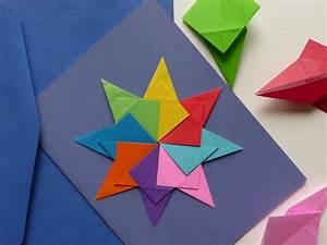 Origami Maison En Papier : diy bricolage origami facile pliage feuilles papier forme ~ Zukunftsfamilie.com Idées de Décoration