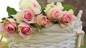 Happy Mother's Day! Most Beautiful Flowers and Soothing ...