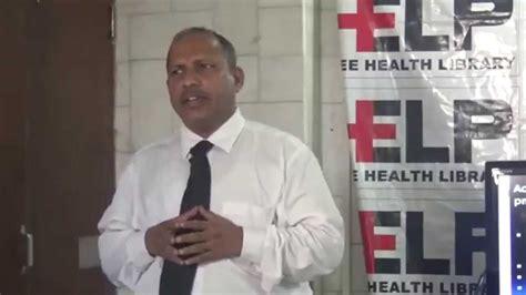 Mind, Health & Healing By Mr Prashant Sawant Help Talks
