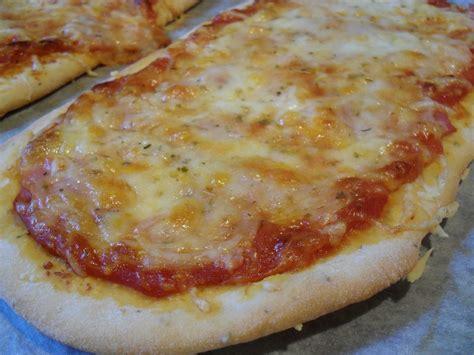peut on faire une pizza avec une pate feuillete je teste pour vous les nouveaux machins trucs muches magloomandises