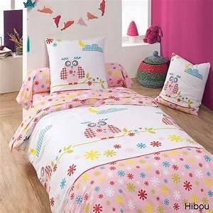 Parure Lit Fille : d p chez vous destockage de linge de lit pour enfants cette parure de lit id ale pour une ~ Teatrodelosmanantiales.com Idées de Décoration