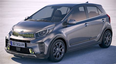 2020 Kia Picanto by 2020 Kia Picanto Features Engine Price Interior Specs