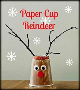 Winter arts and crafts for kids on Pinterest