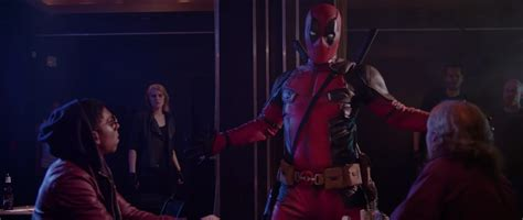 deadpool musical video is a fun nsfw marvel mutant mash