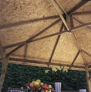 Dach Selber Bauen : holz pavillon dach selber bauen ~ Yasmunasinghe.com Haus und Dekorationen
