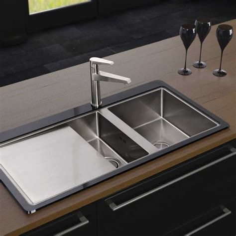 buy kitchen sinks and taps uk bbk direct