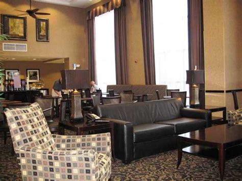 hampton inn suites orlando john young pkwy  park