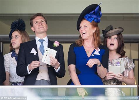 Princess Eugenie: What is her job, how old is she and who is her sister
