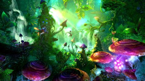 trine  complete story ps review