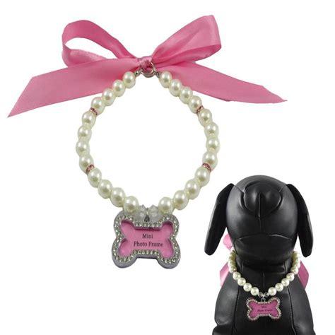 ideas  dog necklace  pinterest dog collars