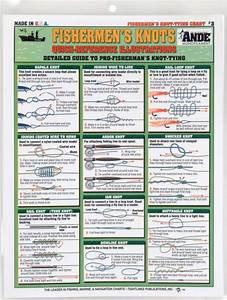 Fisherman U0026 39 S Knot Tying Chart 3