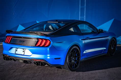 sema mustang california pony ford cars afficher hd