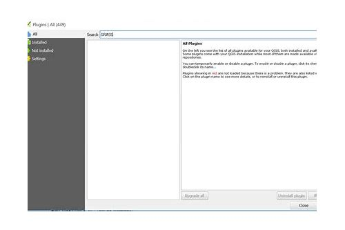 qgis free download for windows 7 32 bit