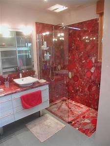 Receveur Salle De Bain : plans de travail de cuisines en marbre ou granit salles de bain et vasques dallages ~ Melissatoandfro.com Idées de Décoration