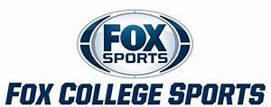 Fox College Sports - Logopedia, the logo and branding site