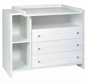 Commode A Langer Ikea : commode a langer blanche ikea ~ Melissatoandfro.com Idées de Décoration