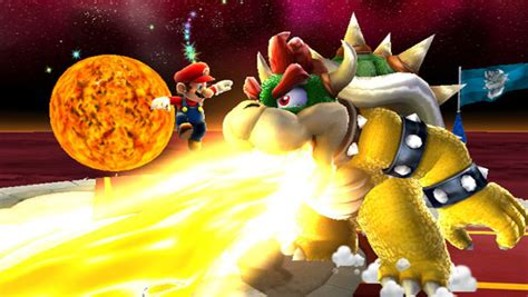 Mario Vs Bowser Dreager1s Blog