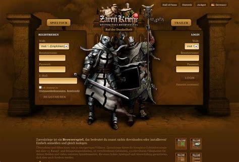 Zarenkriege  Kostenlose Online Games