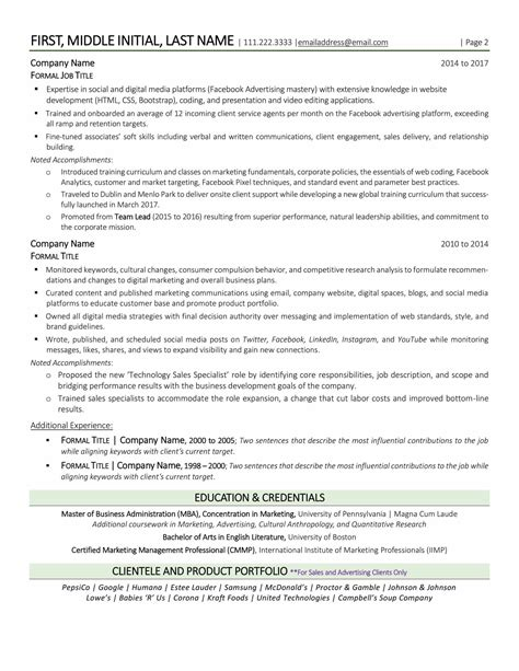 two page resume here s what the top hiring managers think exles