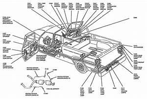 1994 Ford Ranger Oxygen Sensors