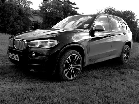 Bmw X5 Review by Bmw X5 M50d Review