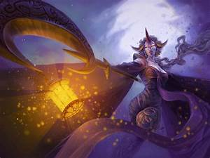 League Of Legends Full HD Wallpaper and Background ...