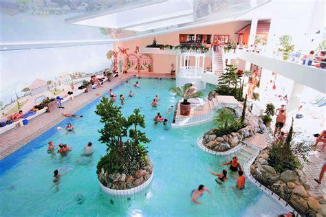 Rhön Park Hotel, Klassenfahrt Rhön, Evr Reisen Günstige