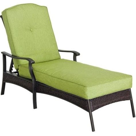 better homes and gardens providence chaise lounge with uv