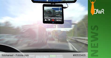 Dashcam Ueberwachung Verboten by Dawr Gt Die Dashcam Im Deutschen Recht Was Ist Erlaubt