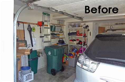 one car garage conversion before after converting a garage into a family room mosby building arts right bath