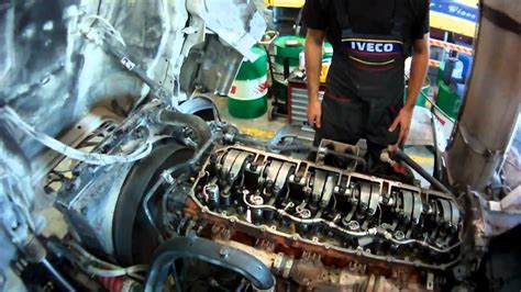 iveco cursor  enginehp youtube