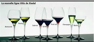 Verres à Vin Maison Du Monde : riedel adapte ses verres aux vins du monde ~ Teatrodelosmanantiales.com Idées de Décoration