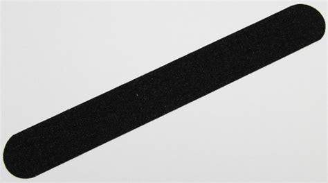 25 mm breite anti rutsch streifen treppe gewerblich 60 iger k 246 rnung runde enden kaufen bei