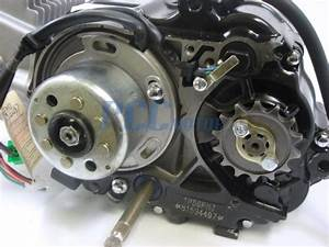 Lifan 150cc Oil Cooled Engine Motor Lf150