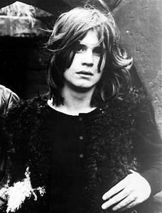 Pics For > Ozzy Osbourne 1974