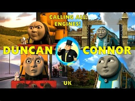 calling all engines duncan and connor uk hd