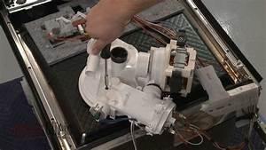 Dishwasher Heating Element Replacement  U2013 Bosch Dishwasher