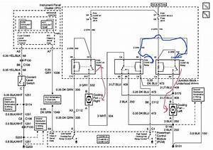 Chevrolet Impala Questions - Location Of Cooling Fan Relay
