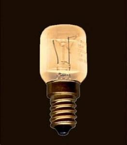 Ampoule De Frigo : petite ampoule culot e14 15w 260v ~ Premium-room.com Idées de Décoration