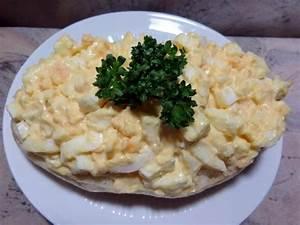 Salat Selber Anbauen : eiersalat von s64 ein thermomix rezept aus der kategorie vorspeisen salate auf ~ Markanthonyermac.com Haus und Dekorationen
