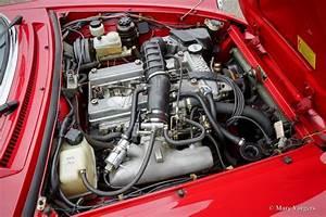 Alfa Romeo Spider 2 0  1991