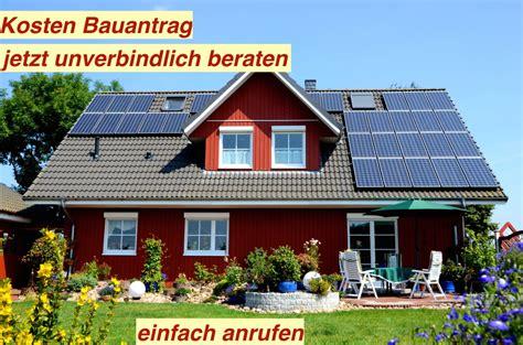 Wer Darf Bauantrag Stellen by Kosten Bauantragberlin Kosten Baugenehmigung Brandenburg
