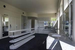 La Villa Cavrois : villa cavrois salle de bain ~ Nature-et-papiers.com Idées de Décoration