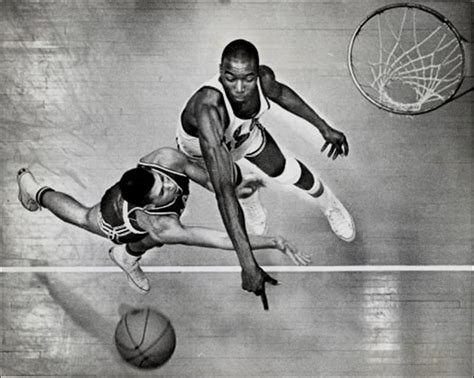 day  sports history october  nate thurmond